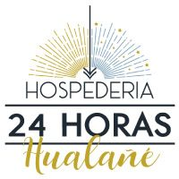 Hospedería 24 Horas - Hualañé